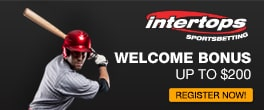 Intertops Baseball Betting