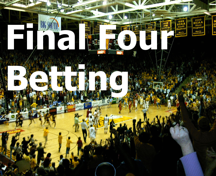 Final Four Betting Odds