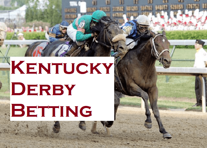 2018 Kentucky Derby Betting Online
