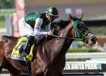 Kentucky Derby 2018 Trifecta Picks Bolt D'oro