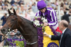 Kentucky Derby 2018 Trifecta Picks Mendelssohn