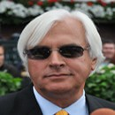 Trainer Bob Baffert