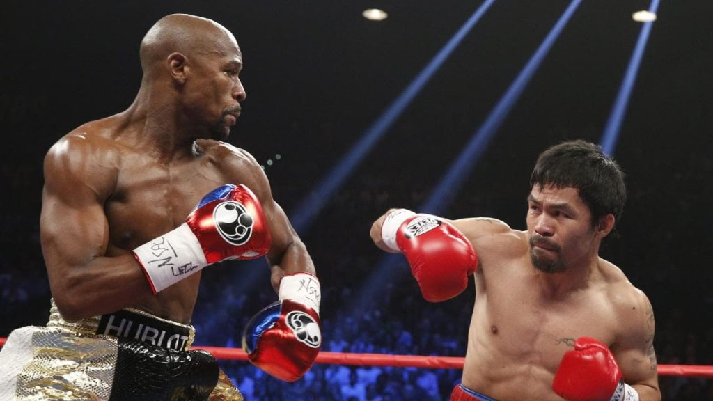How to Bet on Boxing - Boxing Betting Sites and Strategies