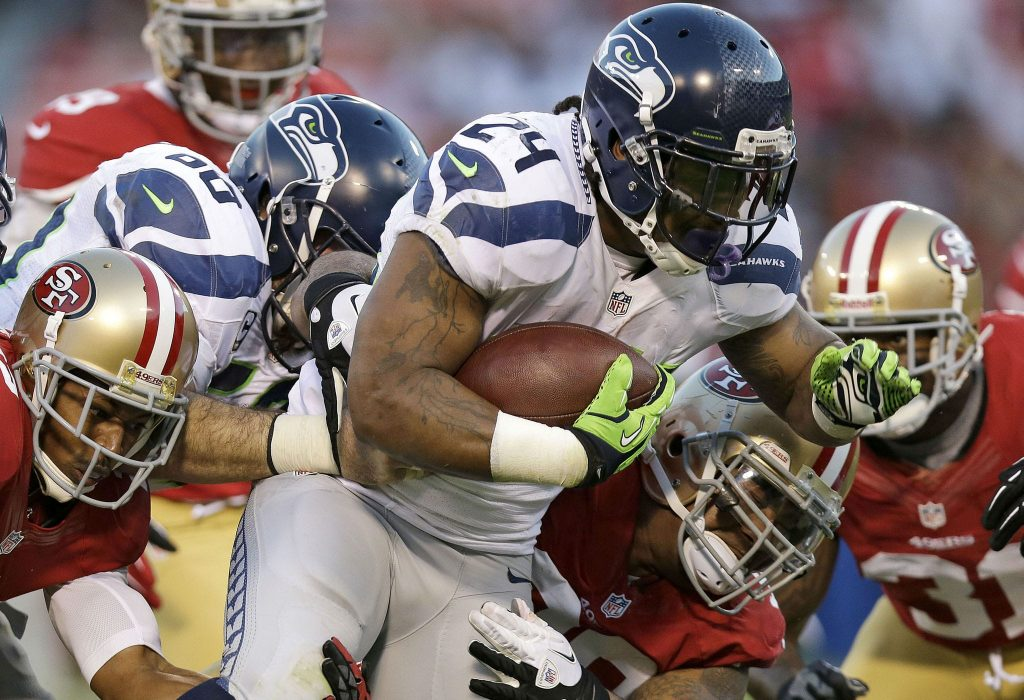 How to Bet on NFL Football - NFL Betting