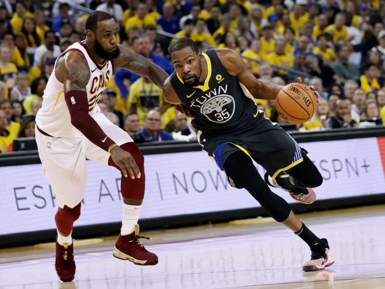 NBA Championship Betting - Sites and Strategies