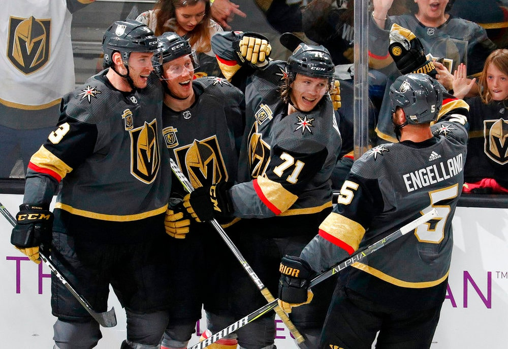 Stanley Cup Betting Sites and Strategies