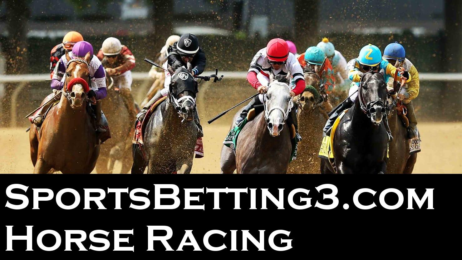 SportsBetting3.com Horse Racing