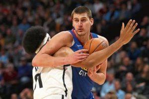 Nikola Jokic - NBA MVP Futures Pick