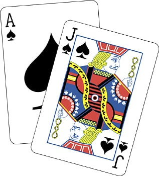 Online Blackjack and Sports Betting