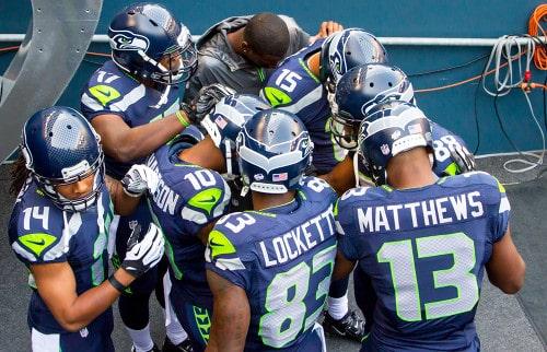 2019 Week 14 NFL Picks Seattle Seahawks
