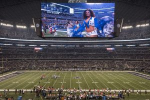 Odds NFL Season is Canceled