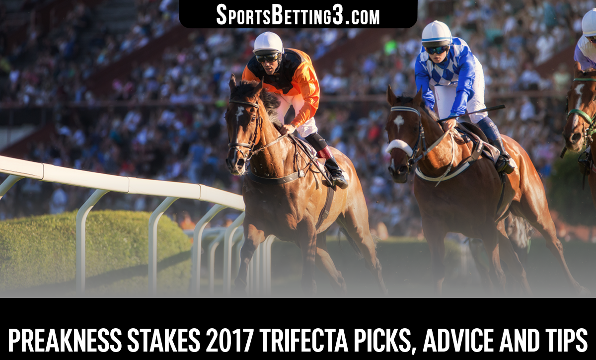 Preakness Stakes 2017 Trifecta Picks, Advice And Tips