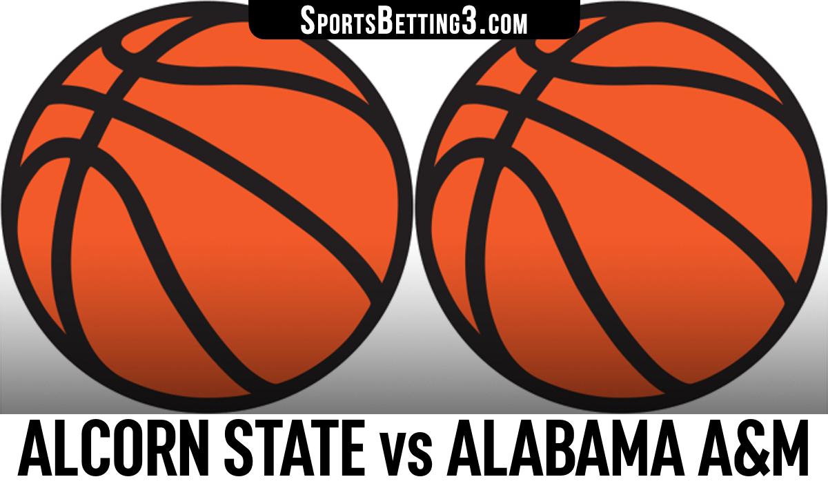 Alcorn State vs Alabama A&M Betting Odds