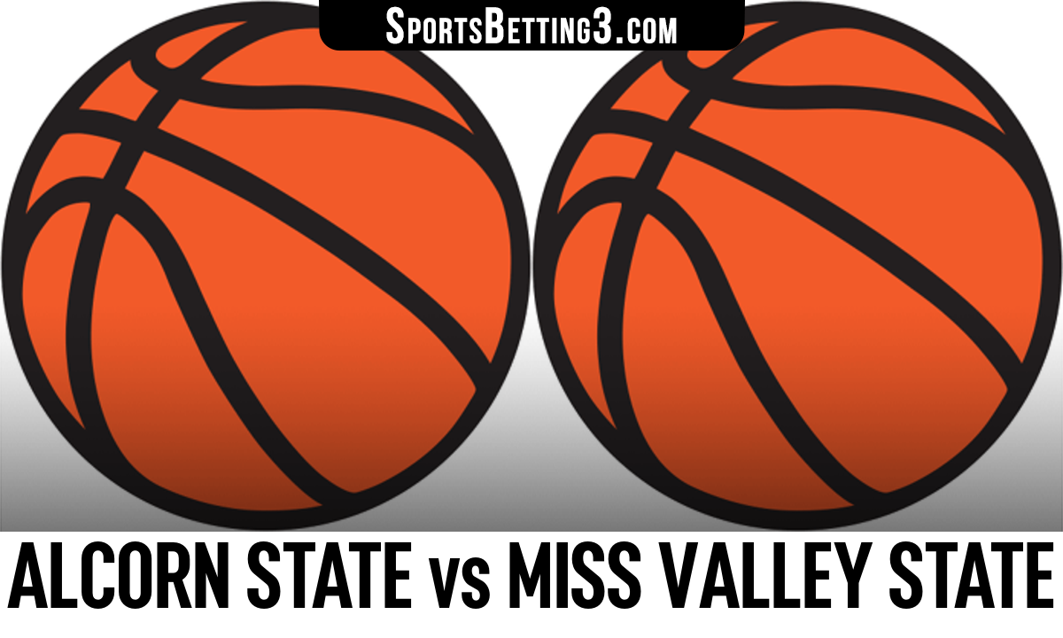 Alcorn State vs Miss Valley State Betting Odds