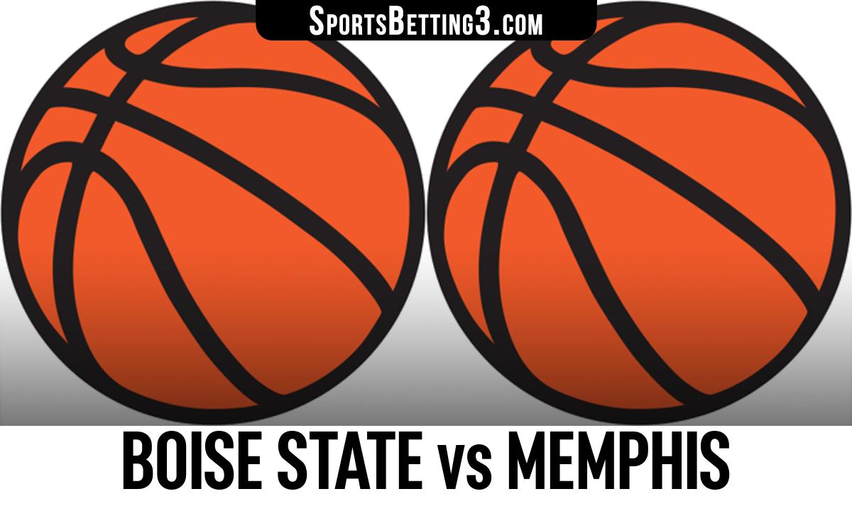 Boise State vs Memphis Betting Odds