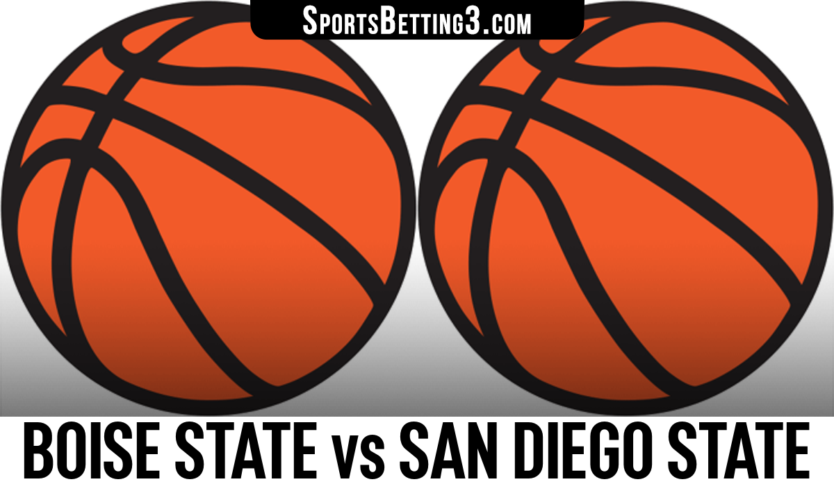 Boise State vs San Diego State Betting Odds