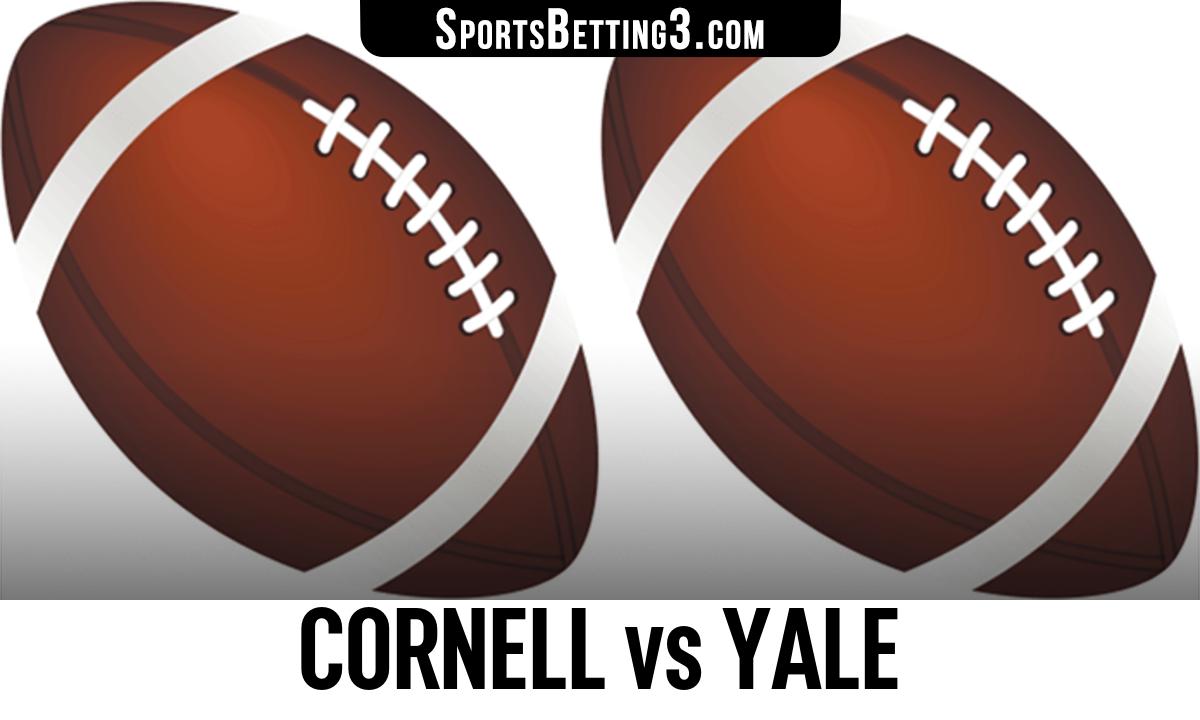 Cornell vs Yale Betting Odds