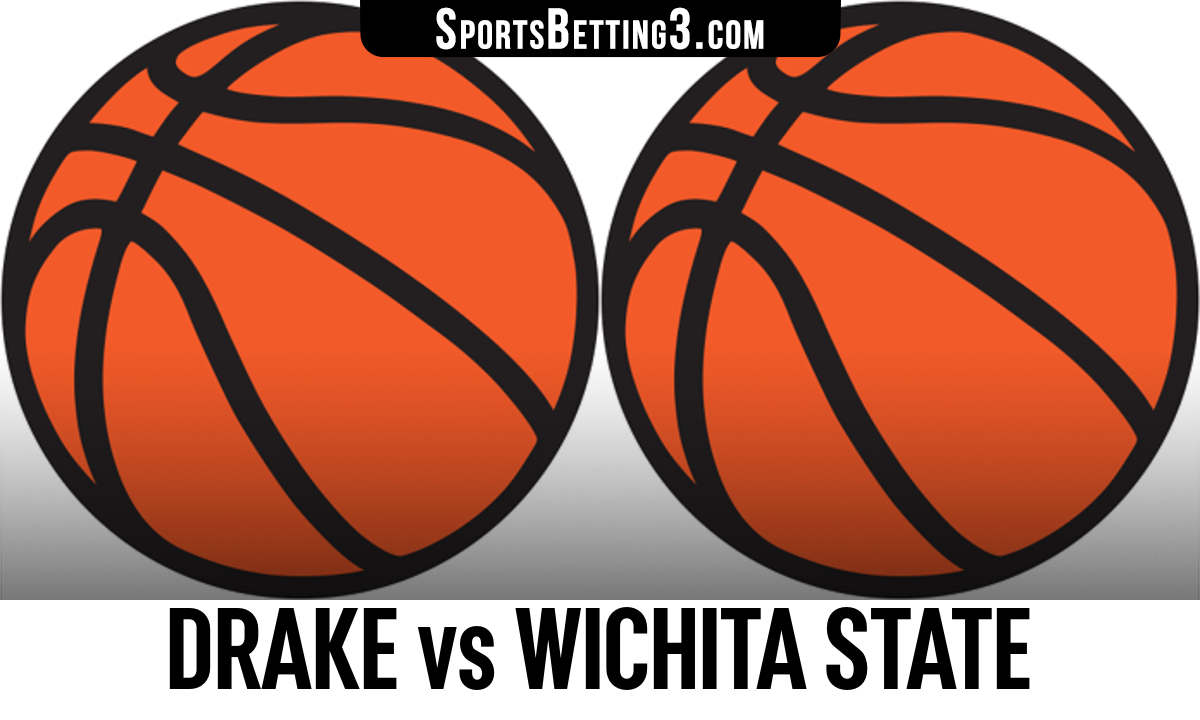 Drake vs Wichita State Betting Odds