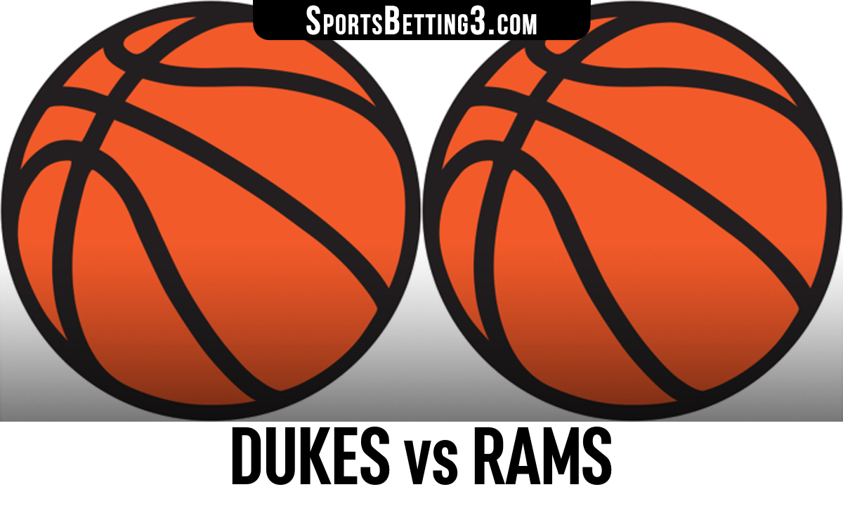 Dukes vs Rams Betting Odds