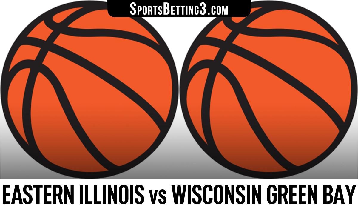 Eastern Illinois vs Wisconsin Green Bay Betting Odds