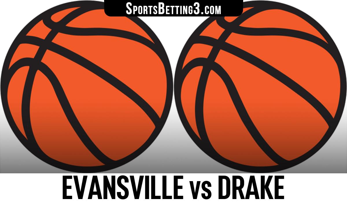 Evansville vs Drake Betting Odds
