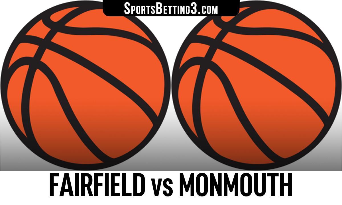 Fairfield vs Monmouth Betting Odds