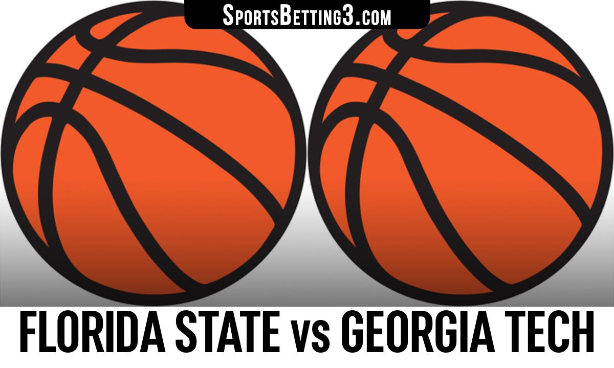 Florida State vs Georgia Tech Betting Odds