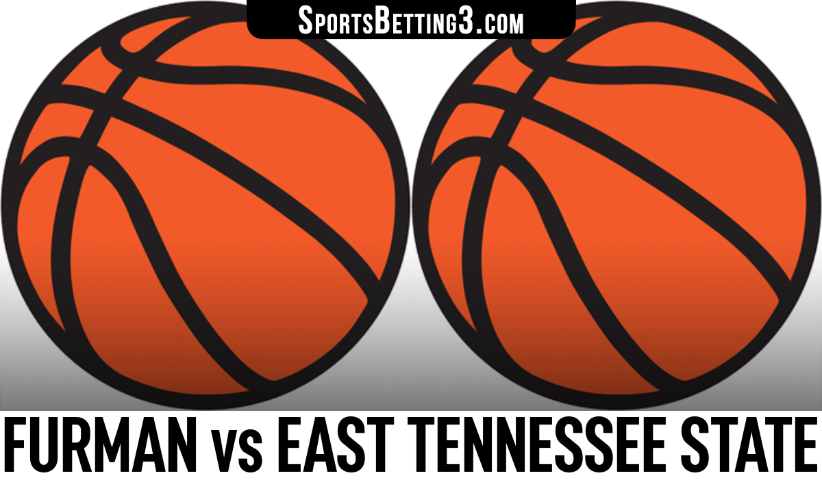Furman vs East Tennessee State Betting Odds