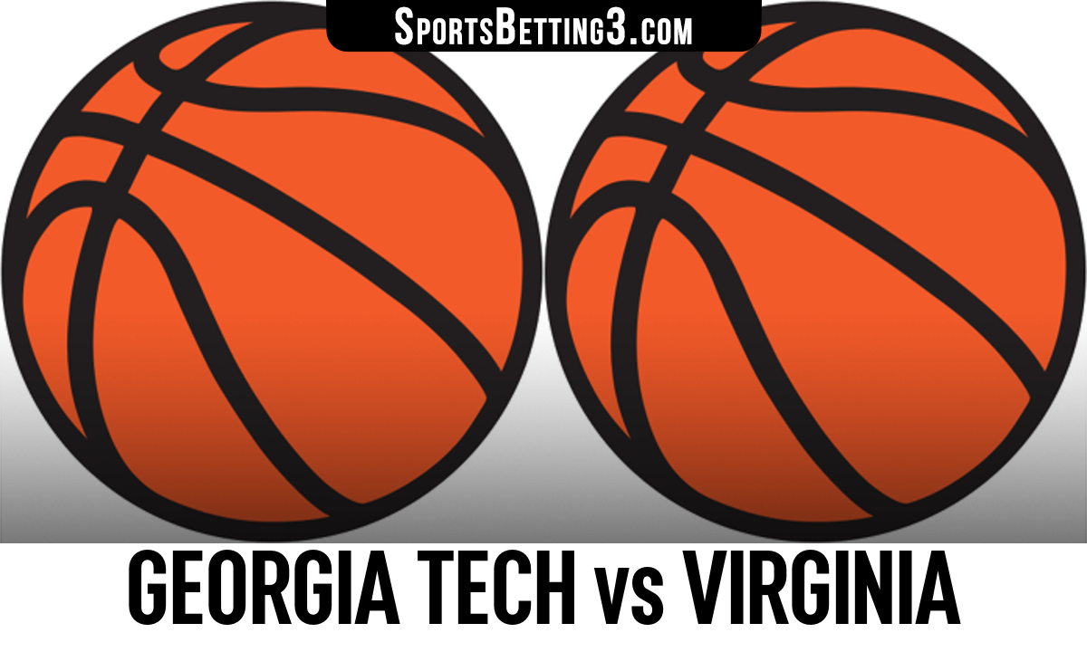 Georgia Tech vs Virginia Betting Odds