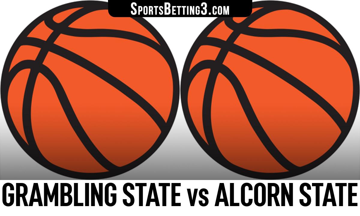 Grambling State vs Alcorn State Betting Odds