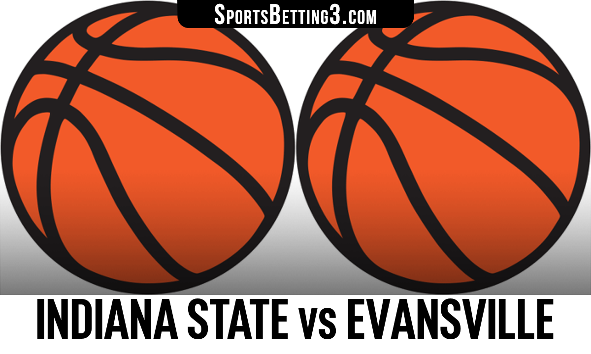 Indiana State vs Evansville Betting Odds