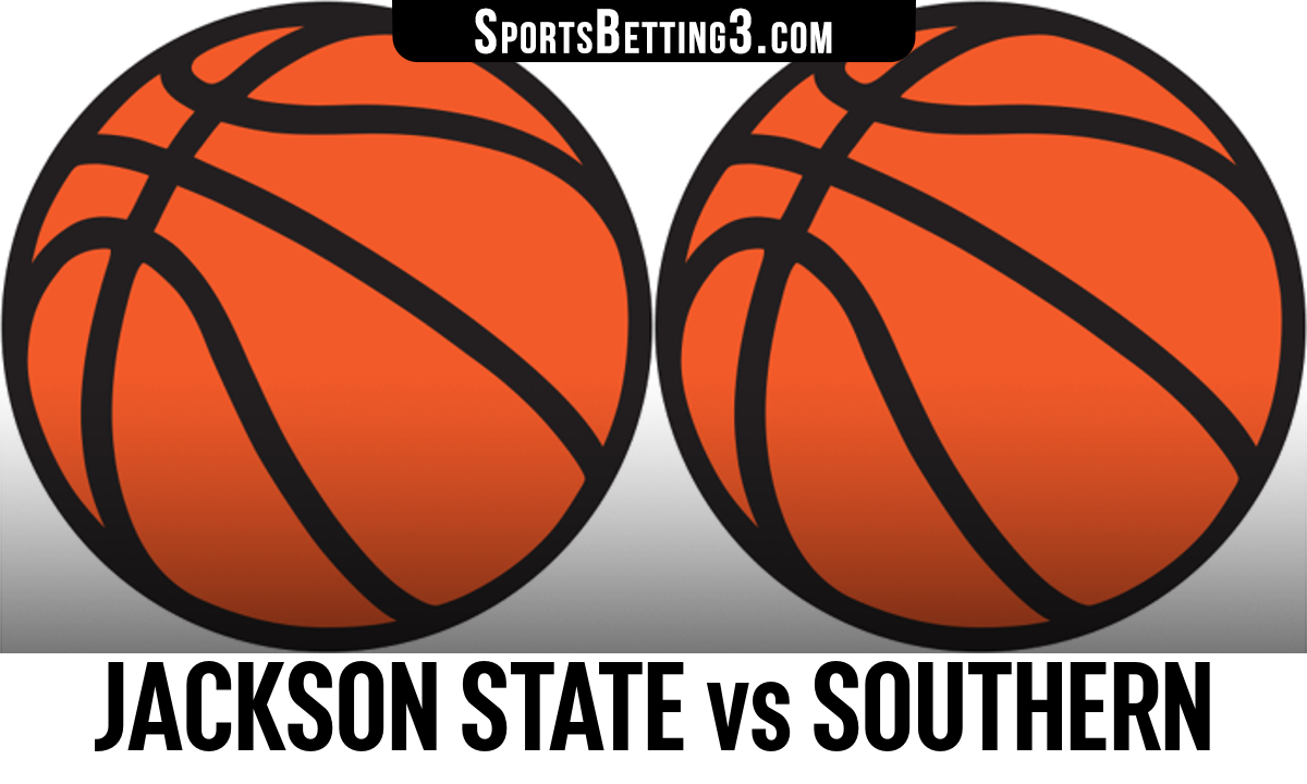 Jackson State vs Southern Betting Odds