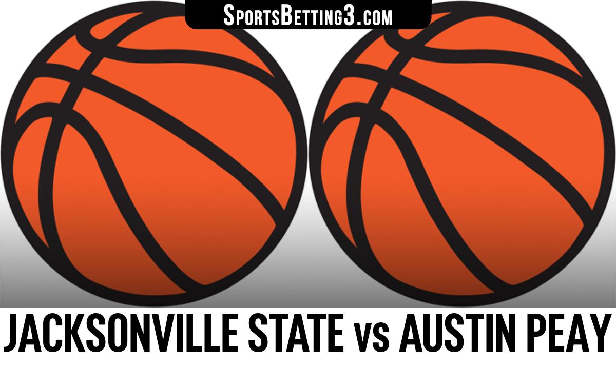 Jacksonville State vs Austin Peay Betting Odds