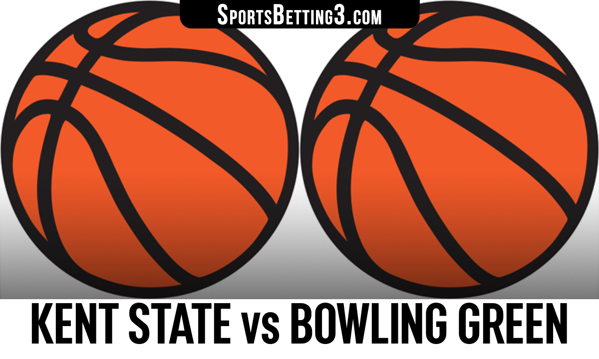 Kent State vs Bowling Green Betting Odds