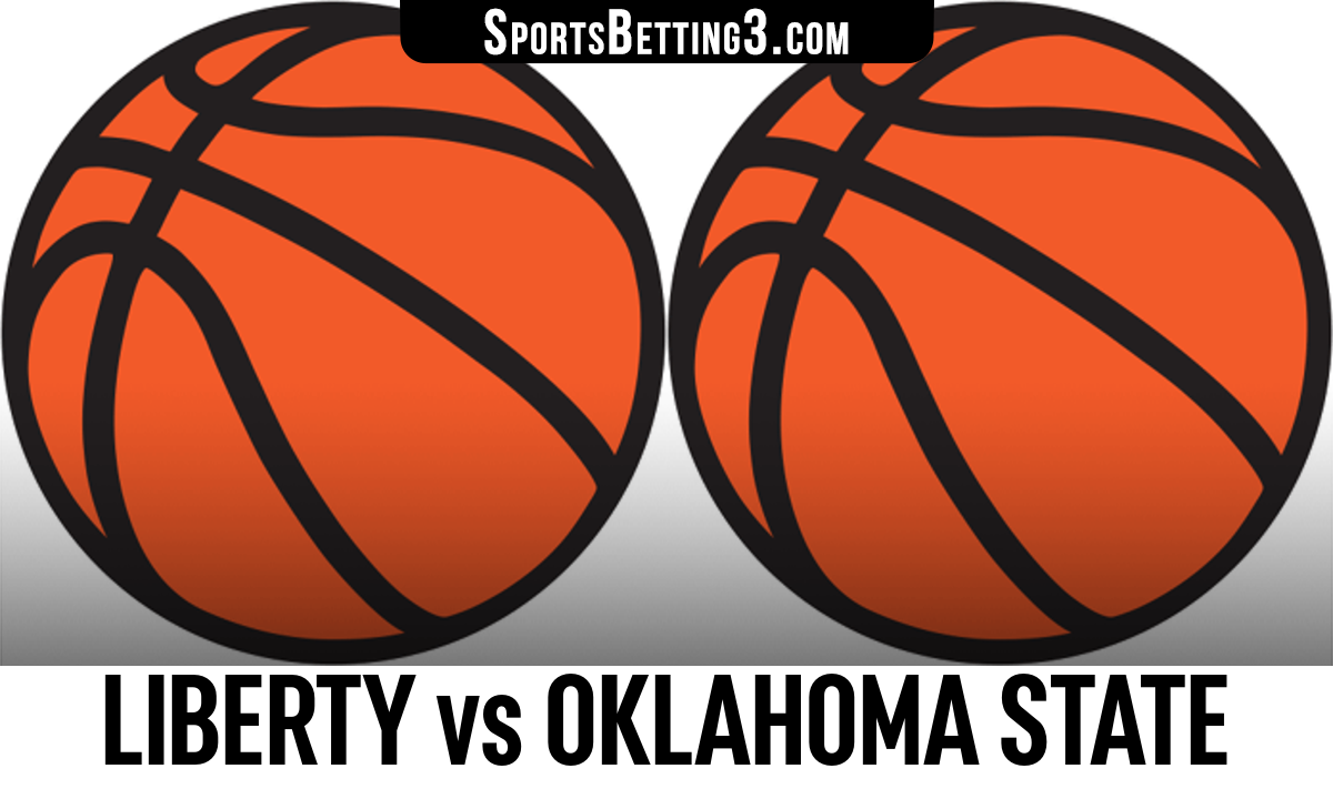 Liberty vs Oklahoma State Betting Odds