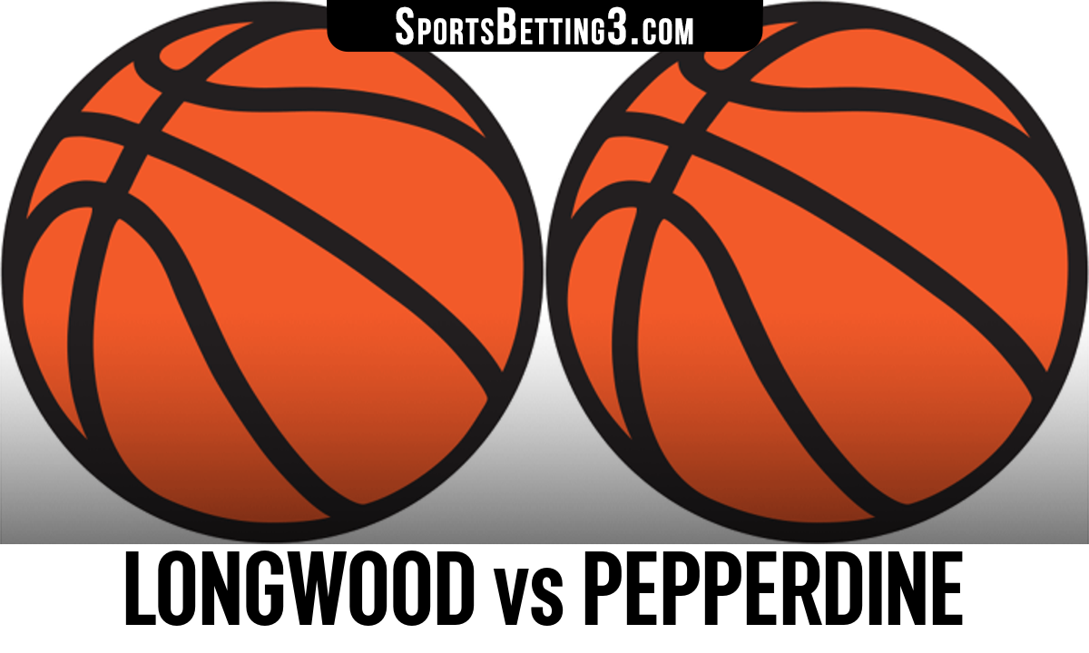 Longwood vs Pepperdine Betting Odds