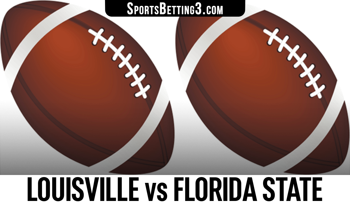 Louisville vs Florida State Betting Odds