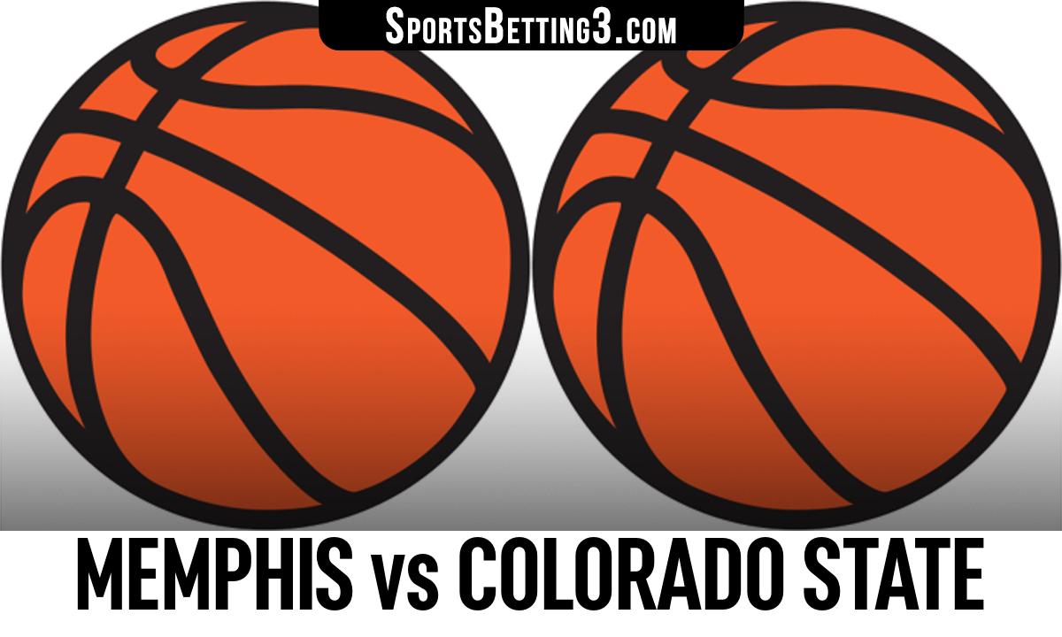 Memphis vs Colorado State Betting Odds