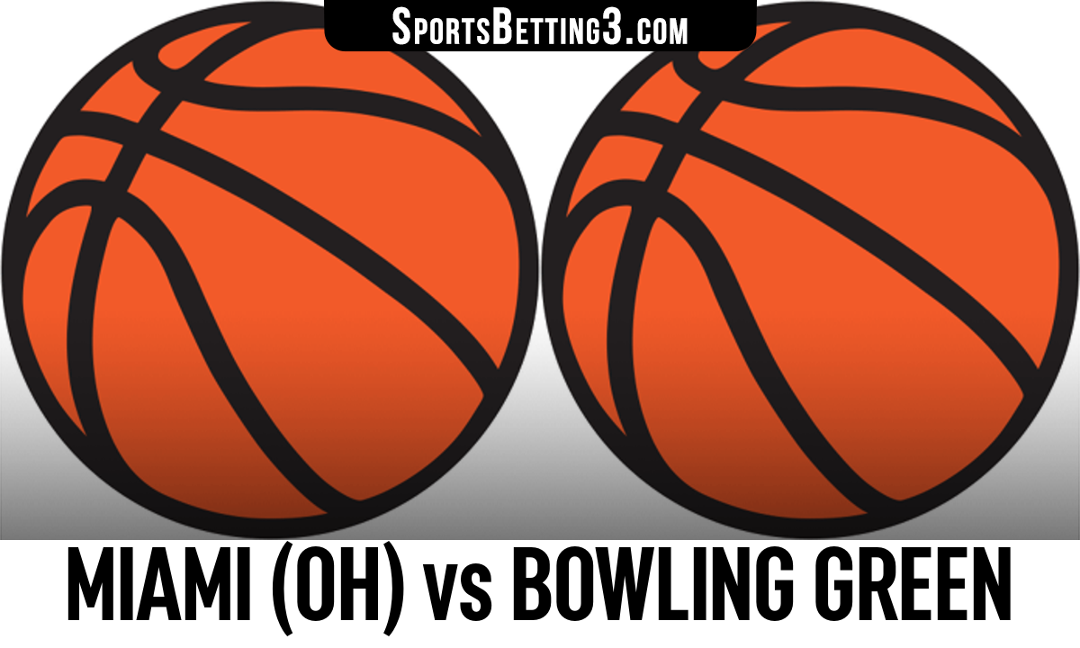 Miami (OH) vs Bowling Green Betting Odds