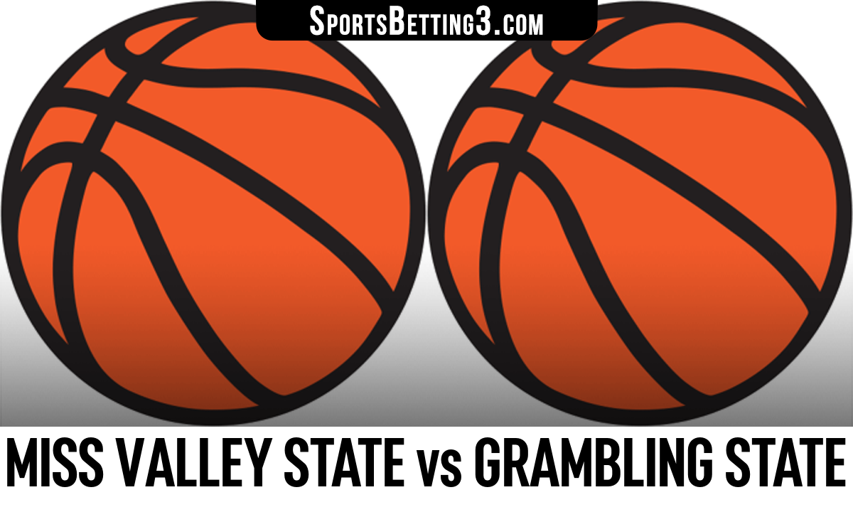 Miss Valley State vs Grambling State Betting Odds