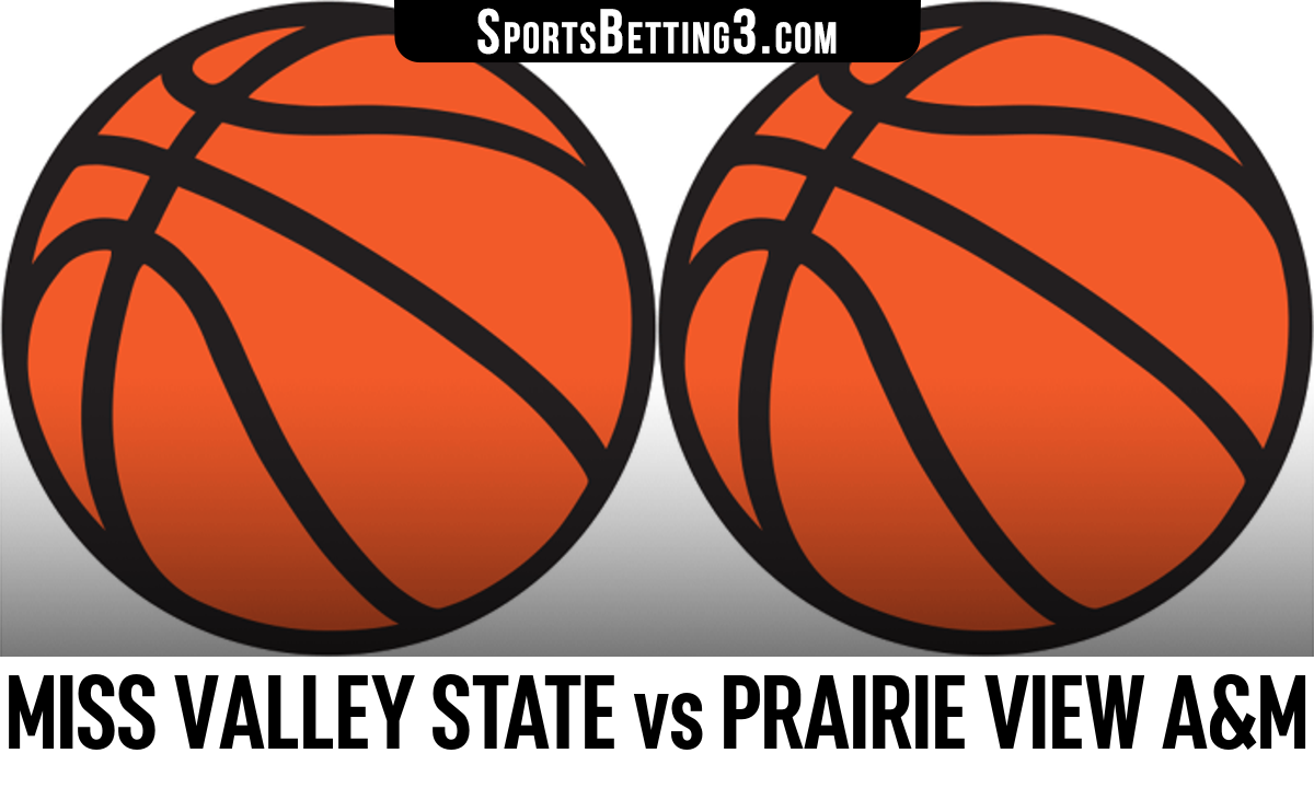 Miss Valley State vs Prairie View A&M Betting Odds