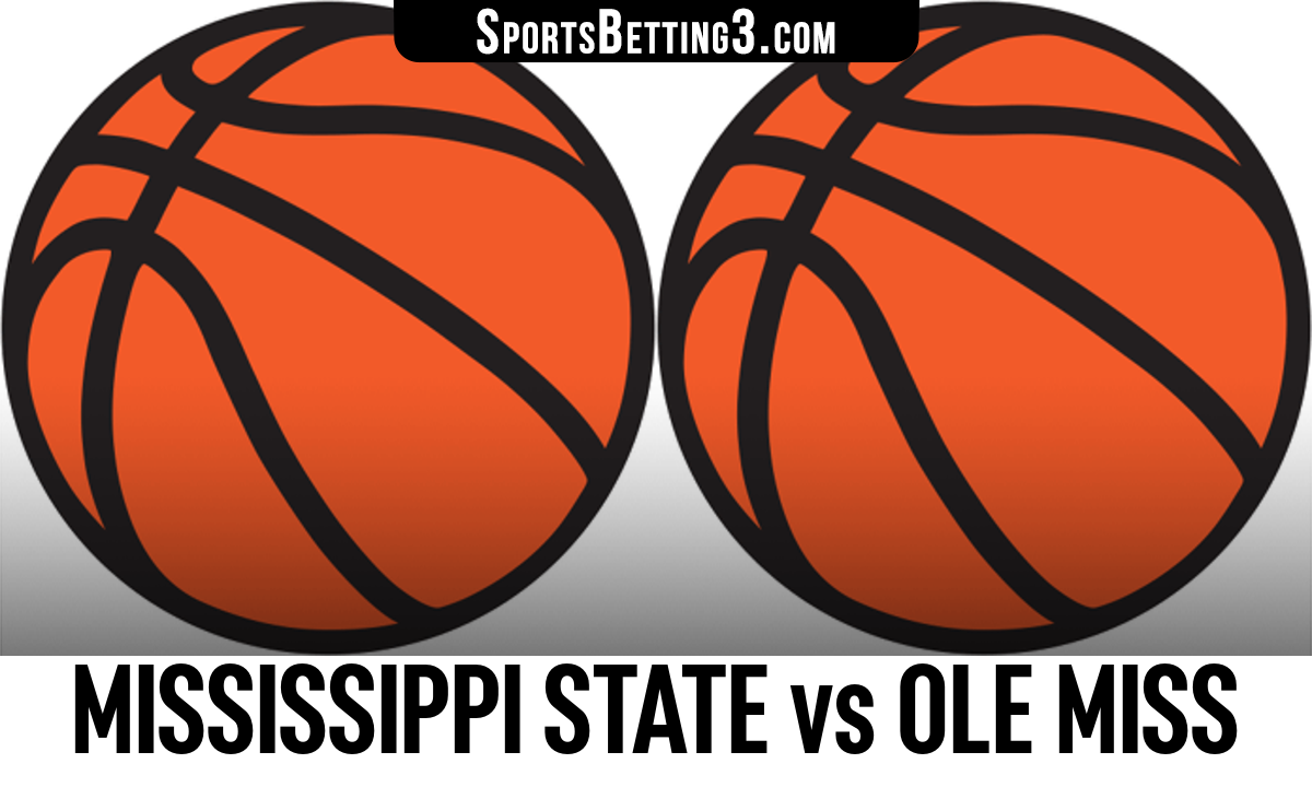 Mississippi State vs Ole Miss Betting Odds