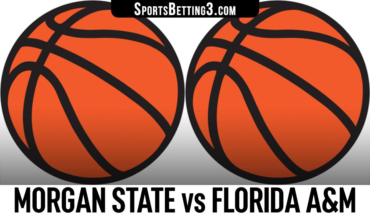 Morgan State vs Florida A&M Betting Odds