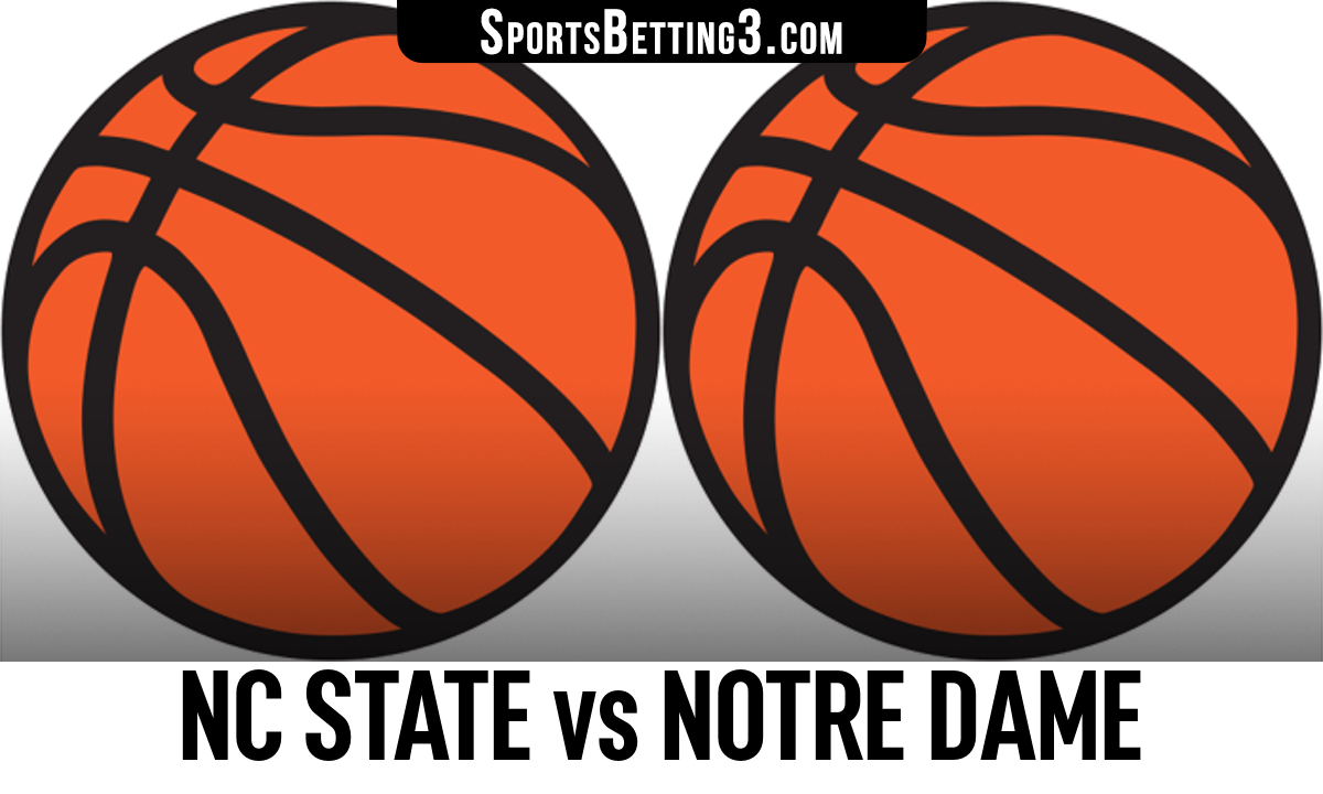 NC State vs Notre Dame Betting Odds