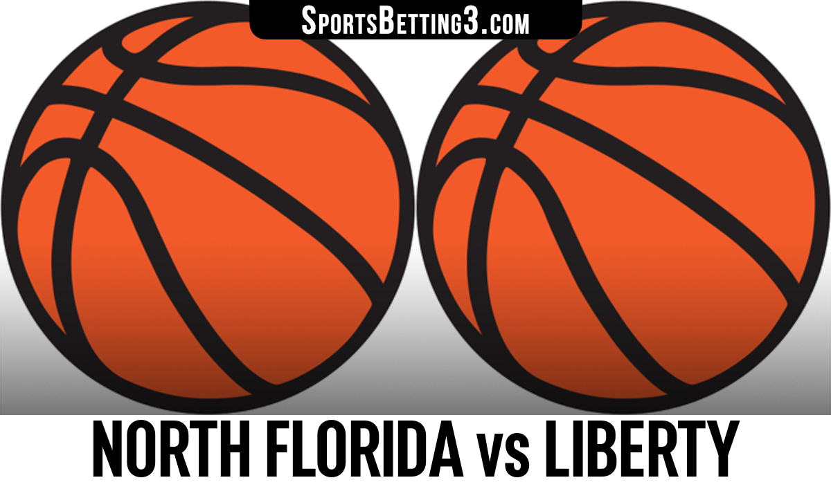 North Florida vs Liberty Betting Odds
