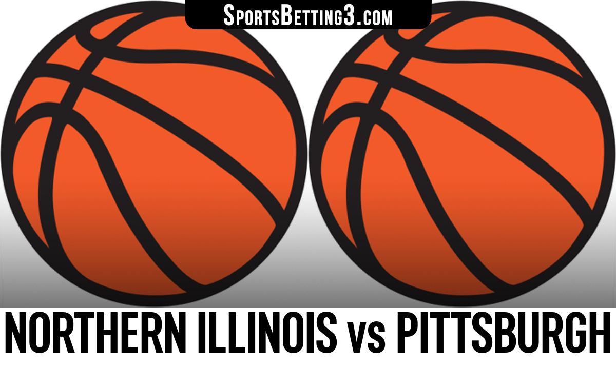 Northern Illinois vs Pittsburgh Betting Odds