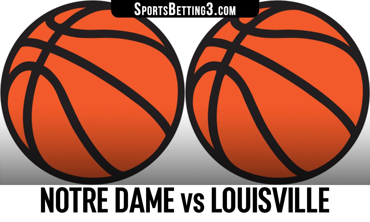 Notre Dame vs Louisville Betting Odds