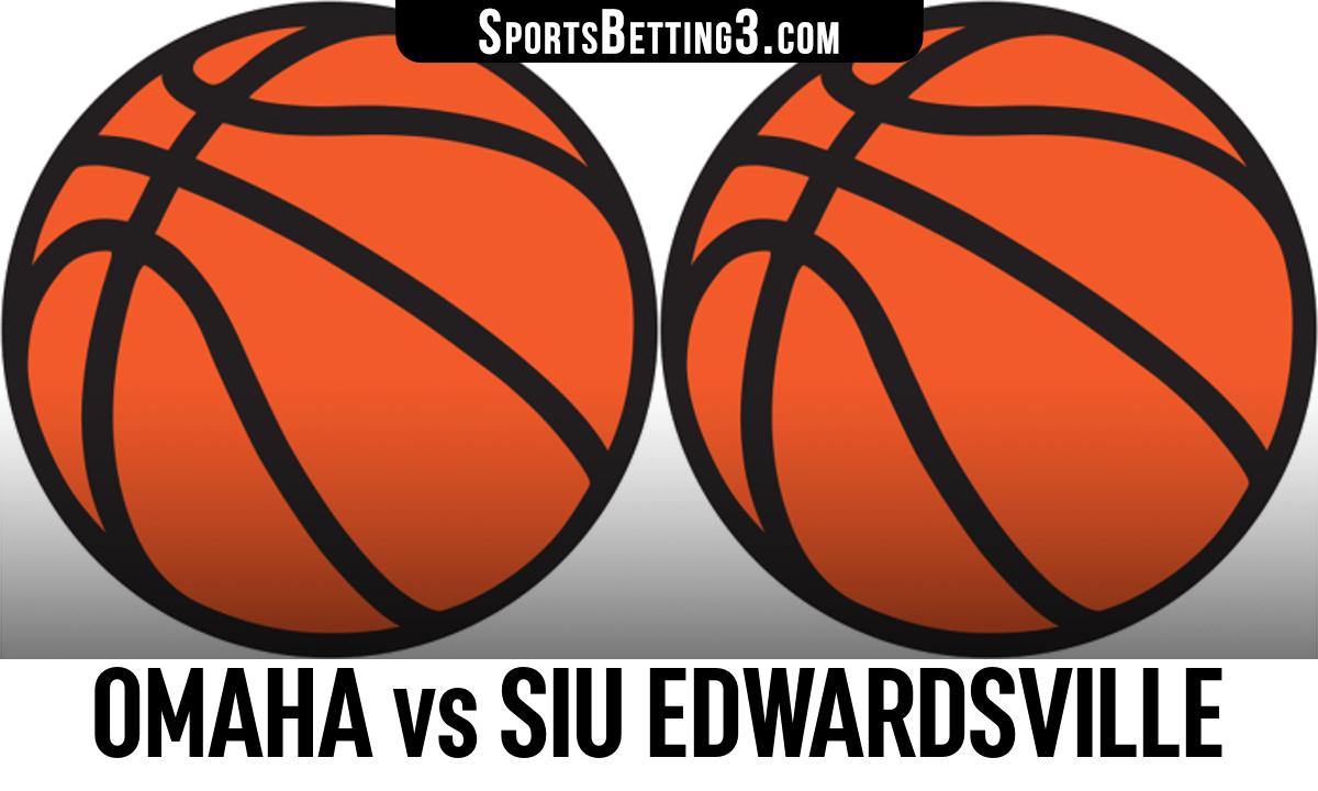 Omaha vs SIU Edwardsville Betting Odds