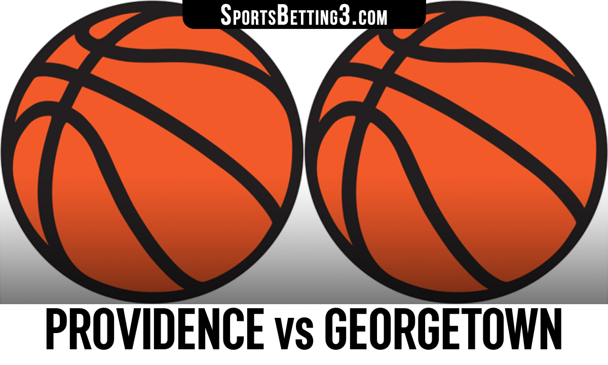 Providence vs Georgetown Betting Odds