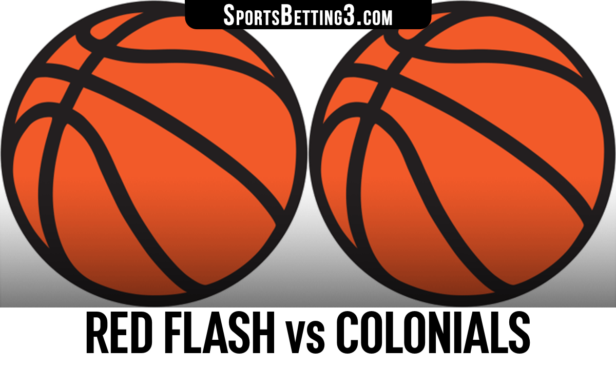 Red Flash vs Colonials Betting Odds